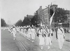 Recent Klan Photo
